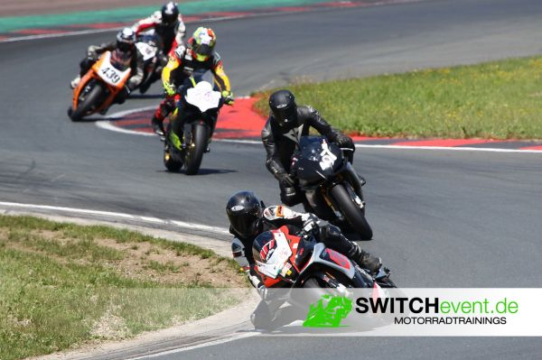 Oschersleben (E) 28./29.06.2018 DO/FR