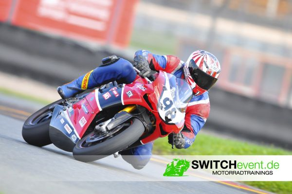 Sachsenring II - My Little GP - 09./10.09.2019 MO/DI