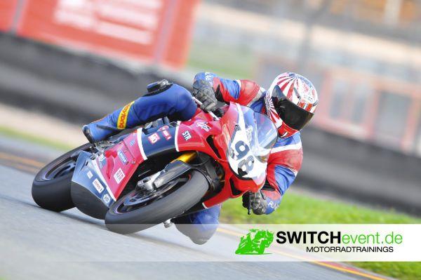 Sachsenring TRACKDAY - 22./23.09.2021 MI/DO