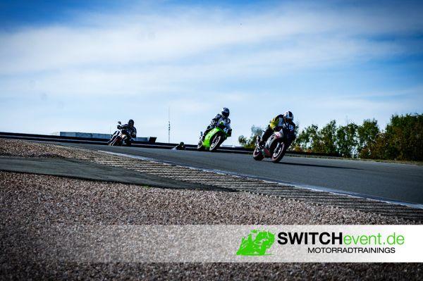 Bilster Berg 31.08.2020 Motorradtraining