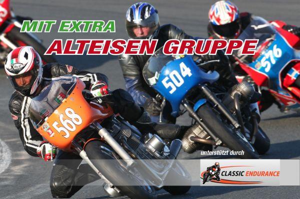 Gruppe ALTEISEN - Groß Dölln Kurventraining 06./07.06.2020