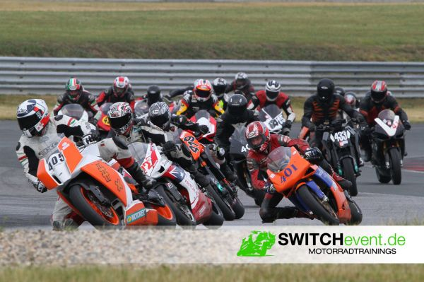 Oschersleben (D) 27./28.09.2018 DO/FR