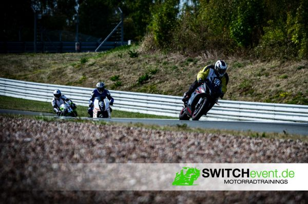 Bilster Berg 03.08.2020 Motorradtraining